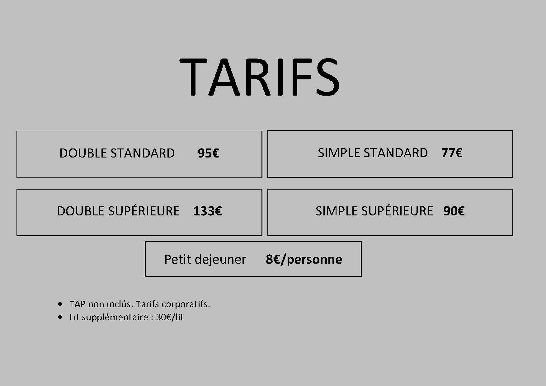 TarifsFR